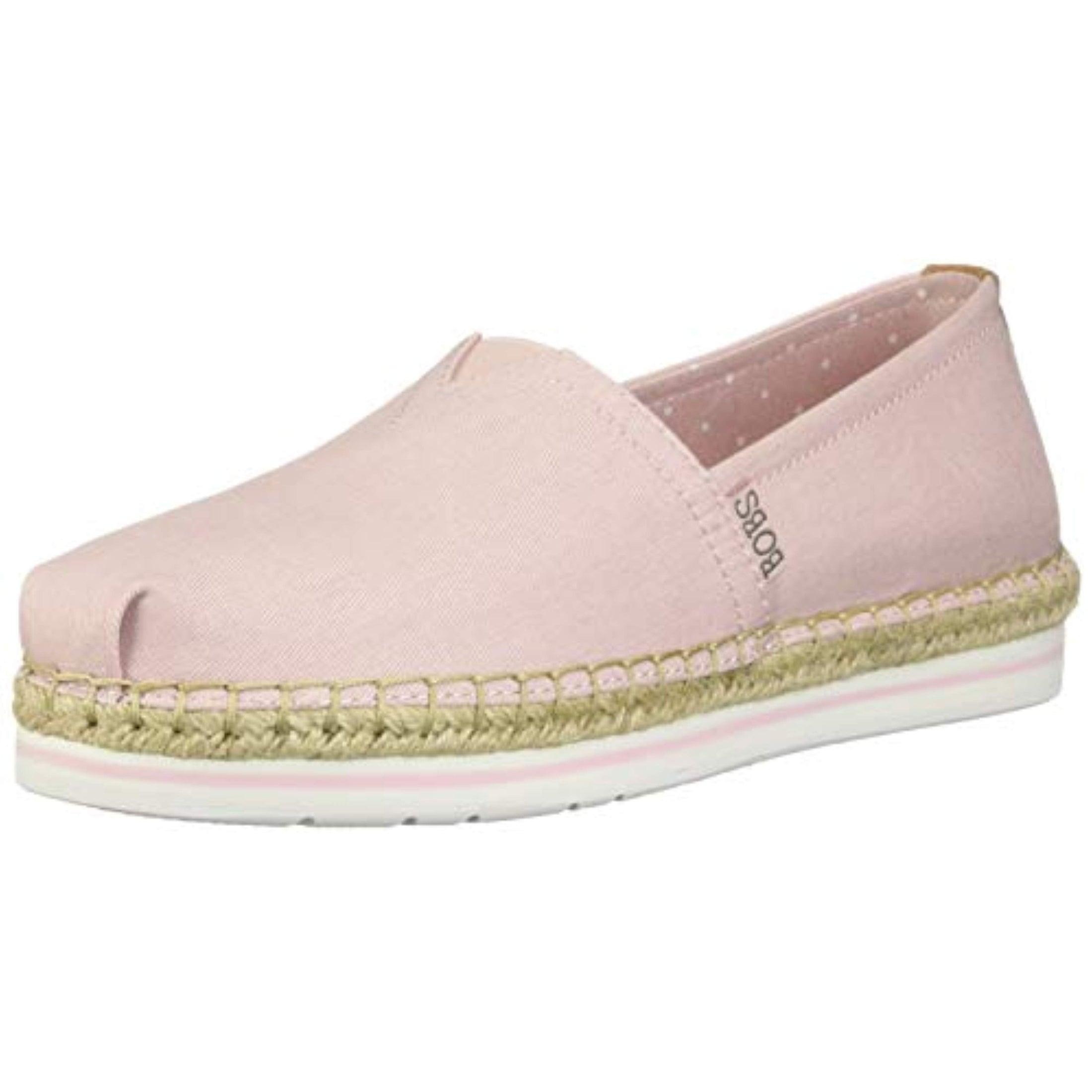 Flats Light Pink 6.5