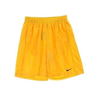 Nike Mens Perforated Elastic Waist Shorts - XXL