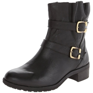 Naturalizer Women's Mona Ankle Boots