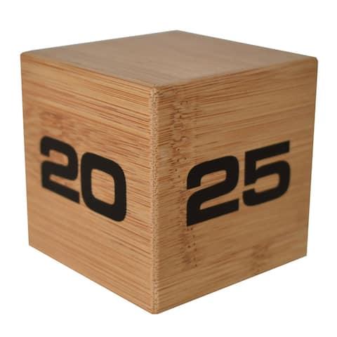 Datexx bamboo timecube 5-10-20-25 minutes dfw225