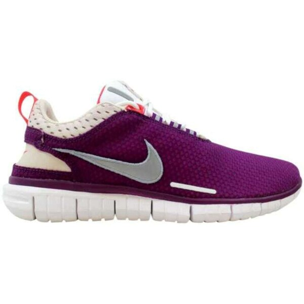 Shop Nike Womens Free OG '14 BR Fabric Low Top Lace Up