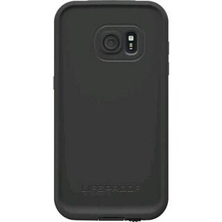 LifeProof Fre WaterProof Case for Samsung Galaxy S7 - Black