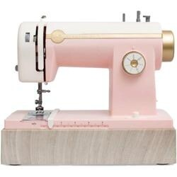 Pink - We R Stitch Happy Multi Media Sewing Machine Us Adaptor