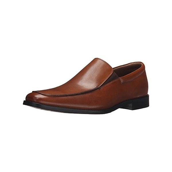 Gordon Rush Mens Marlow Loafers Leather Moc Toe