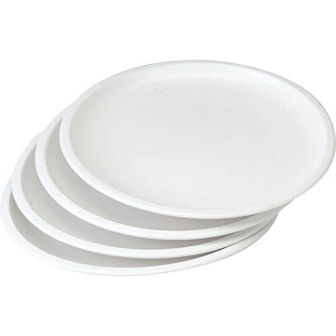 Prep Solutions by Progressive Microwavable Plates, Set of 4