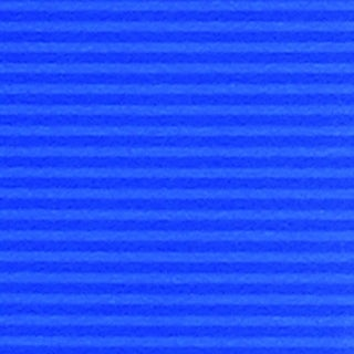 """Bicolor Royal, Navy and Light Blue Striped Gift Wrap Crafting Paper 27"""" x 328'"""