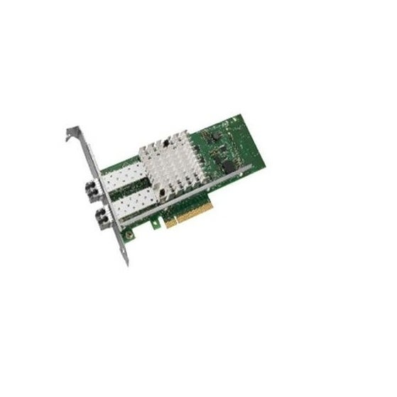 Intel - 10Gbps Sfp+ Lr Optics Pci-E X4 X520 Server Adapter, Retail