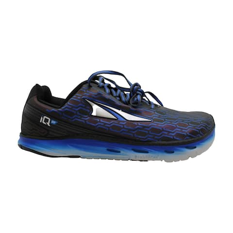 Altra Mens iq Low Top Lace Up Running Sneaker