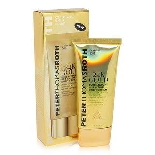Peter Thomas Roth 24K Gold Pure Luxury Lift & Firm Prism Cream - 1.7 FL OZ