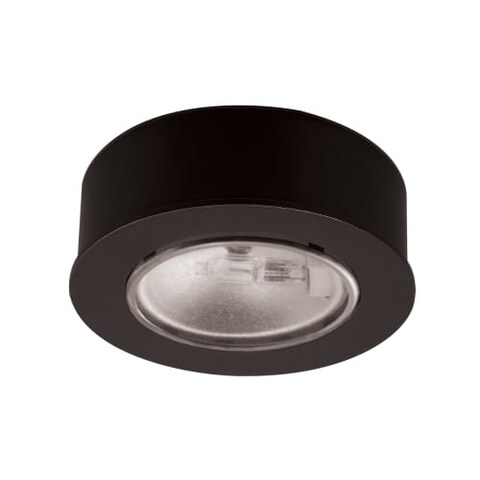 "WAC Lighting HR-88 2.63"" Wide 1 Light Low Voltage Under Cabinet Puck Light"
