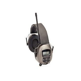 MSA Safety Works 10121816 Digital Radio & Hearing Protector