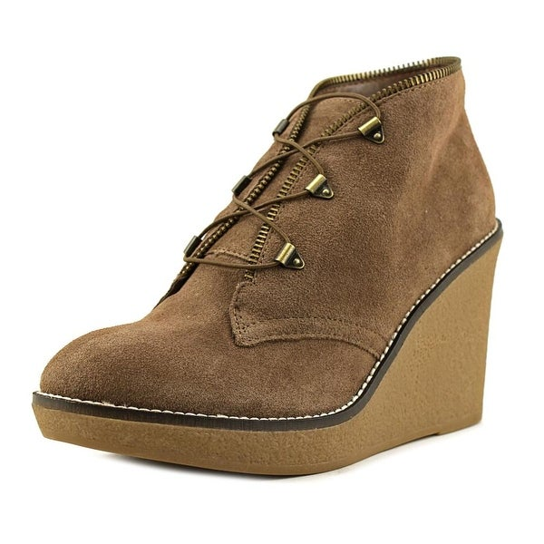 Fergie Ophelia Women Taupe Boots