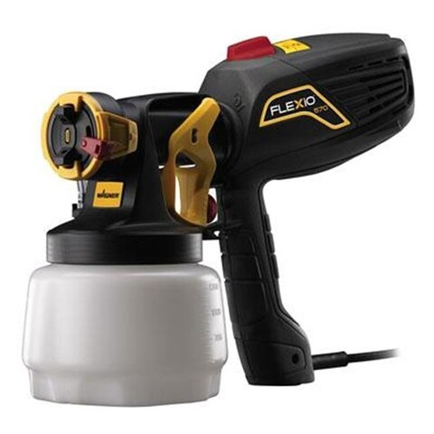 Wagner Spray Tech Corp 0529011 FLEXiO 570 Airless Sprayer