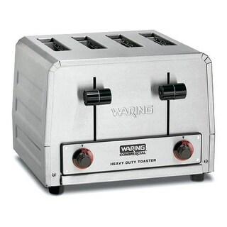 Waring - WCT800 - 4 Slot 120V Heavy Duty Toaster