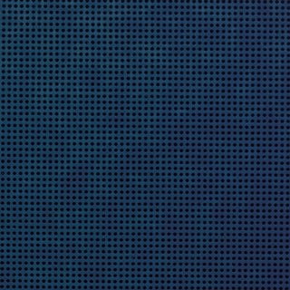 """Painted Perforated Paper 14 Count 9""""X12"""" 2/Pkg-Midnight Blue"""