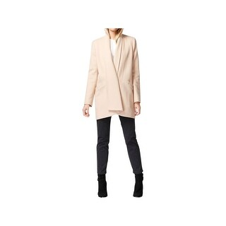 Calvin Klein Womens Dress Coat Fall Wool - M
