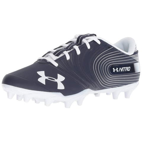 Under Armour Mens Nitro Low MC Football Cleats