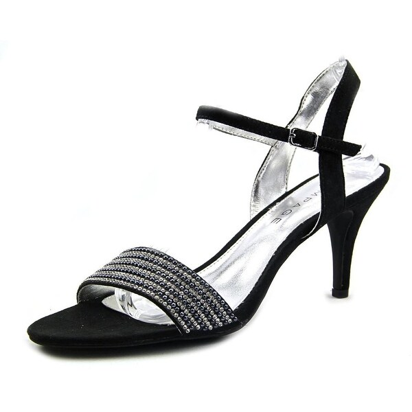Rampage Fayrah Women Black Pumps