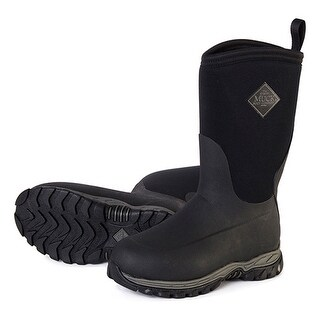Muck Boot's Youths Rugged II Boots - Size 4
