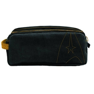 Star Trek Command Dopp Bag