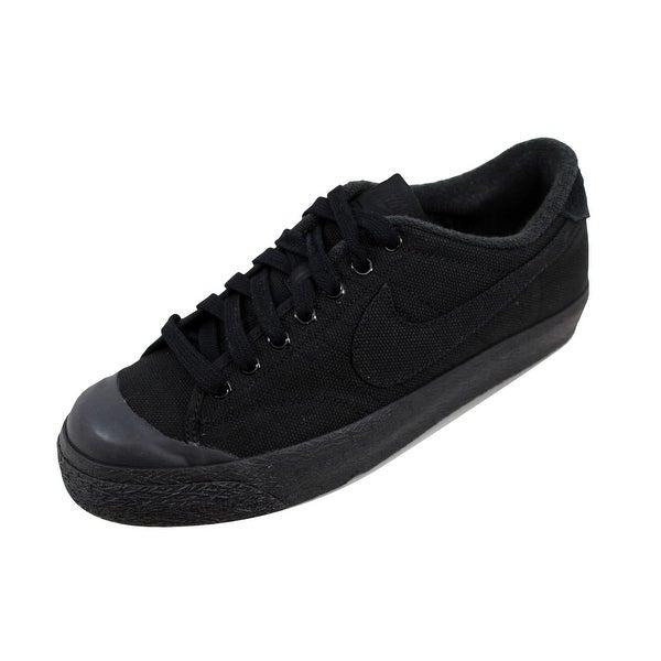 Nike Men's All Court SP/APC Black/Black 744285-001