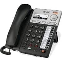 ATT-Vtech  2 Handset Connect To Cell Answering System With Caller