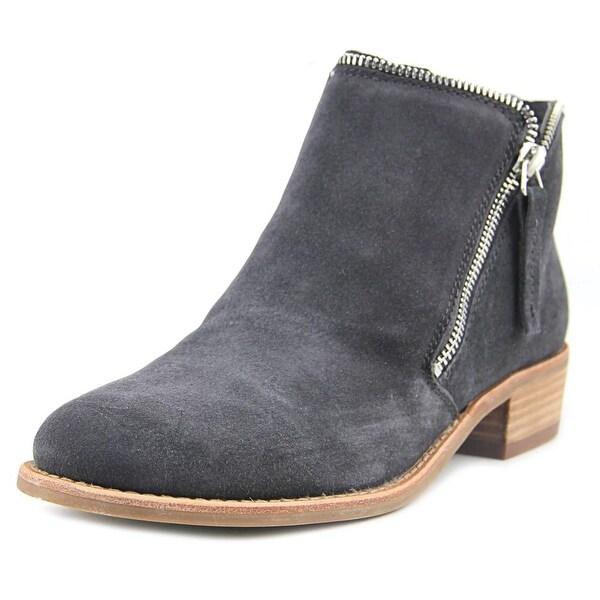 Dolce Vita Sofiya Anthracite Boots