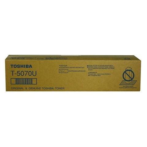 Toshiba T5070U Toner, 36600 Yield