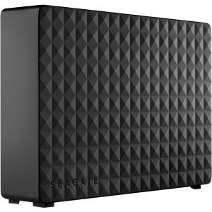 Seagate Expansion Desktop 4 Tb External Hdd