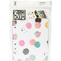 Planner Essentials A5 Dividers-