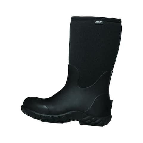 Bogs Work Boots Mens Workman Waterproof Dual Insoles Waterproof
