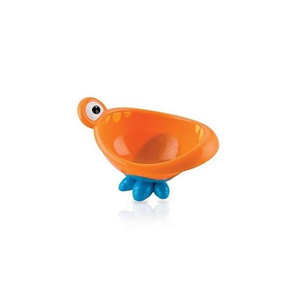 Nuby iMonster Toddler Bowl