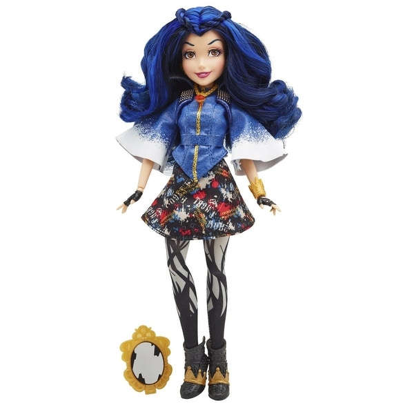 Disney Descendants Signature Doll Evie