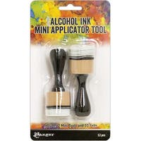 Tim Holtz Alcohol Ink Mini Applicator Tool-