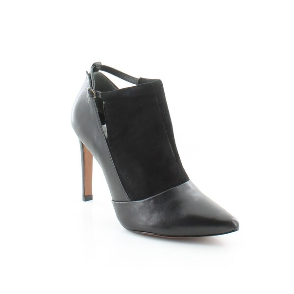 Derek Lam 10 Crosby Casia Women's Heels Black