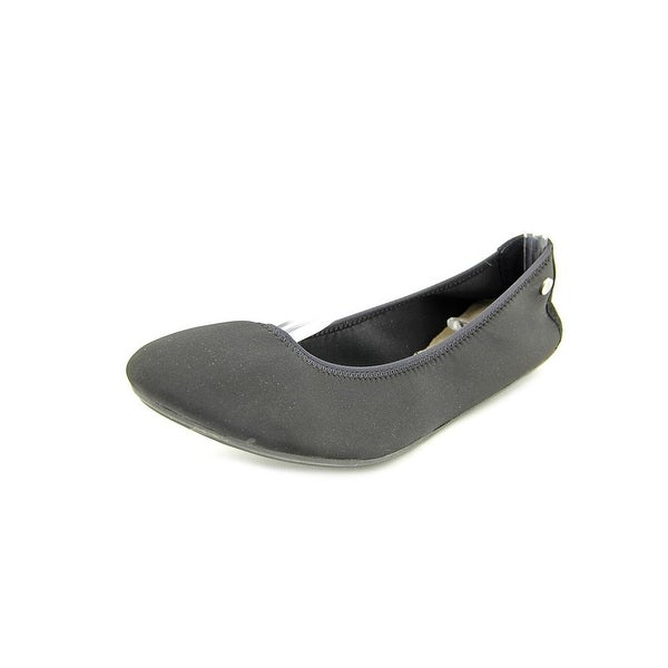 Hush Puppies Chaste Ballet Women Round Toe Synthetic Ballet Flats