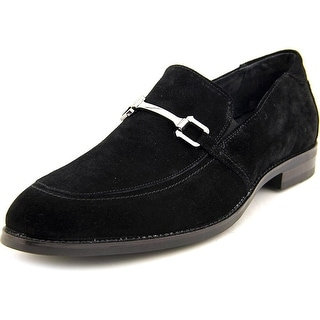 Stacy Adams Gulliver Men Round Toe Suede Loafer