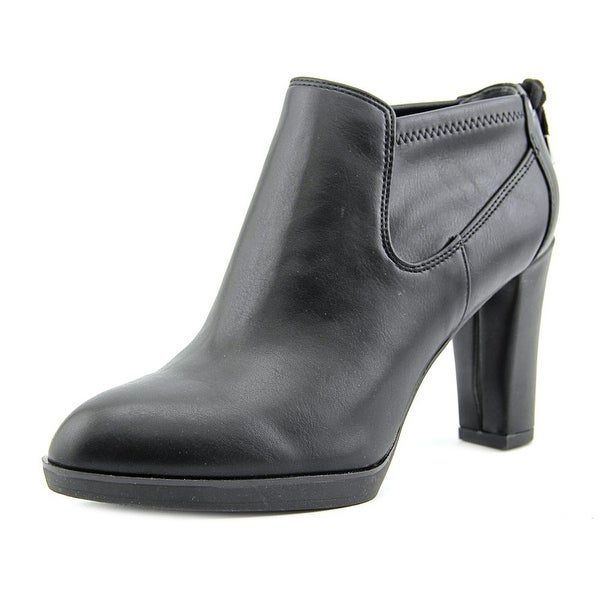 Franco Sarto Ignition Women Black Boots