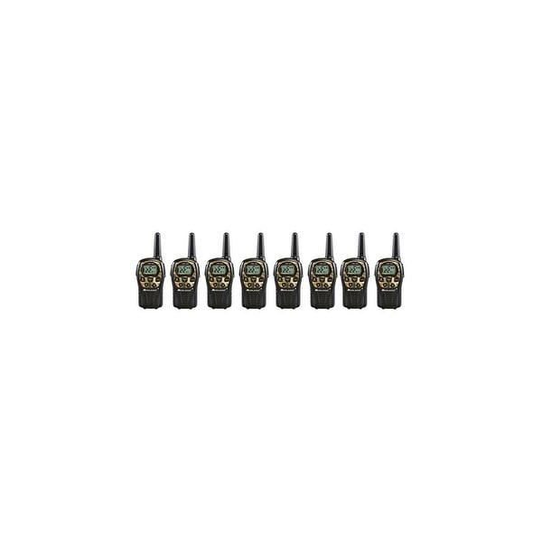Midland LXT535VP3 (8 Pack) 2Way Radio