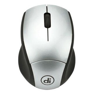 Digital Innovations Easyglide Wireless Travel Mouse (4230100)