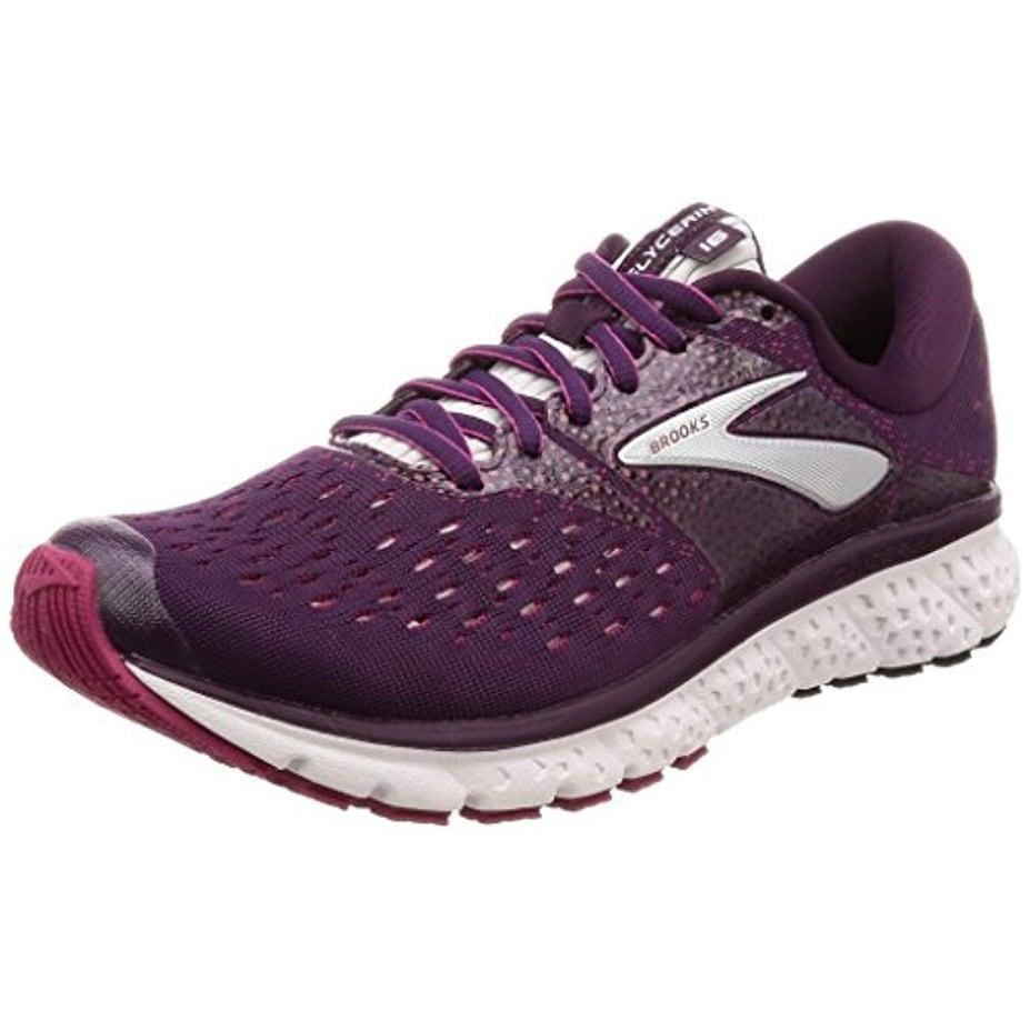 Shop Brooks Women's Glycerin 16 Purple
