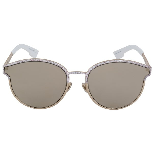 b02e06e539c5 Shop Christian Dior Symmetric Sunglasses GBZQV 59