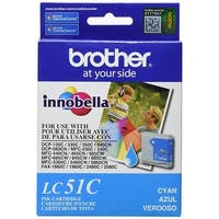 Brother Int L (Supplies) - Lc51c
