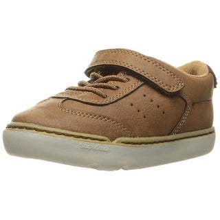 Step & Stride Derby Sneaker (2 options available)