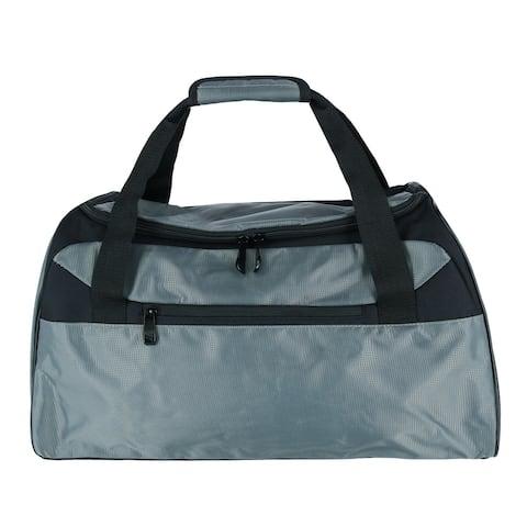 Puma Sport Gym Bag - Dark Grey/Black - one size