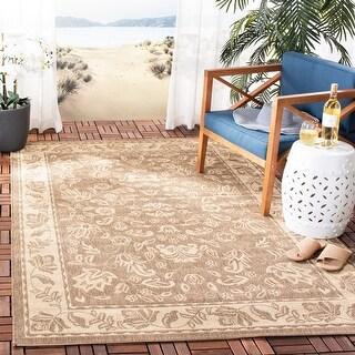 Safavieh Courtyard Armida Indoor/ Outdoor Rug