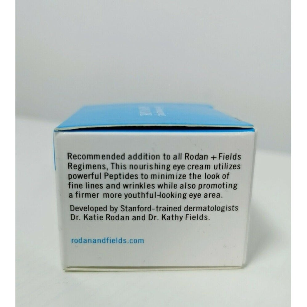 Shop Rodan And Fields Redefine Multi Function Eye Cream 15ml 0 5
