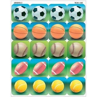 Sports 2 Stickers