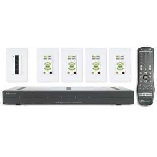 Russound - 1200-530418 - 4 Zone 4 Source Control Kit