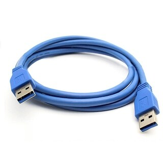 USB Cable 3.0 Type Cable A Male to A Male (AM to AM) USB to USB